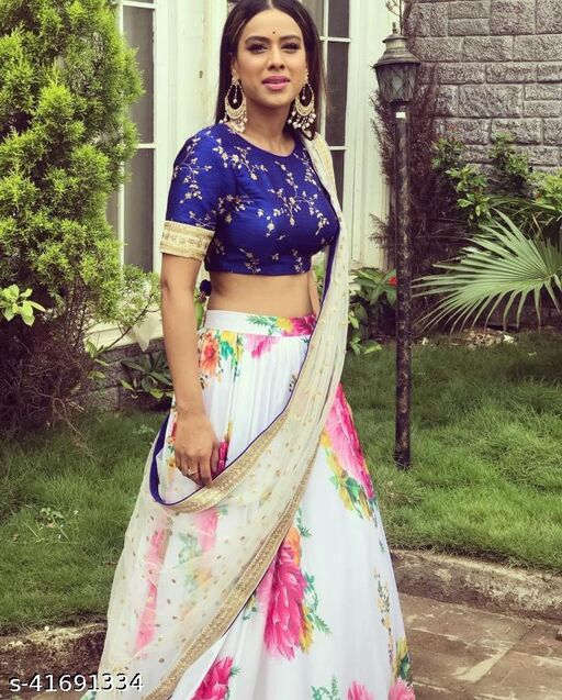 Kashvi Alluring Women Lehenga