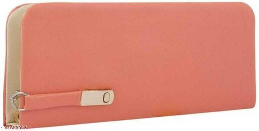 Casual Trendy Women Clutches