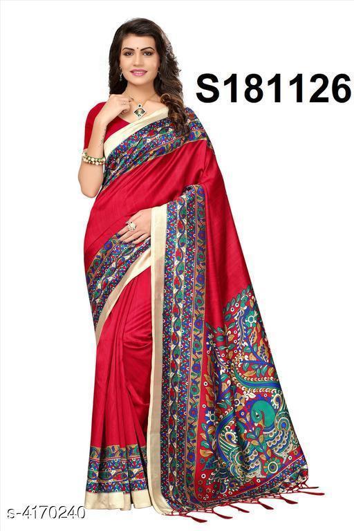 Trendy Fashionable Women's Saree