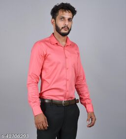 Men 's Formal Shirt