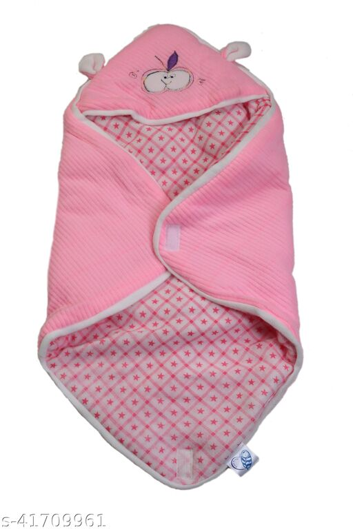 First Sleep Baby Blanket| Baby Blankets For Babies| Baby Blanket| Hooded Baby Blanket|Blankets for Babies| Soft Baby Blanket| Ultra Soft Baby Blanket| Fleece Baby Blanket| Baby Wrapper| Baby Swaddlers