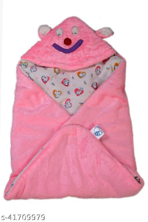 First Sleep Baby Blanket  Baby Blankets For Babies  Baby Blanket  Hooded Baby Blanket Blankets for Babies  Soft Baby Blanket  Ultra Soft Baby Blanket  Fleece Baby Blanket  Baby Wrapper  Baby Swaddlers