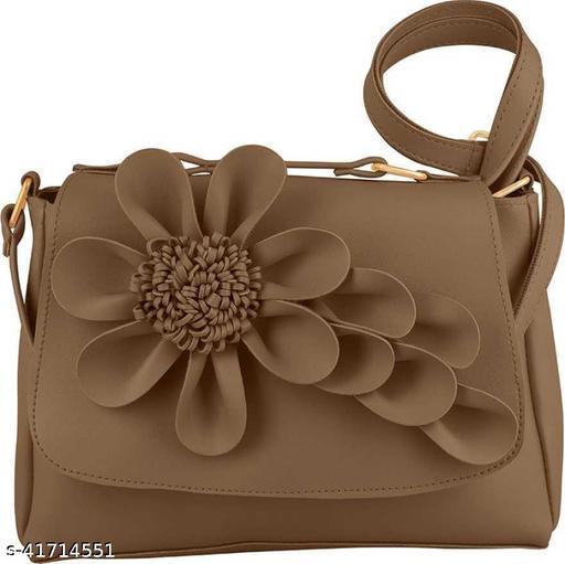Ravishing Stylish Women Slingbags