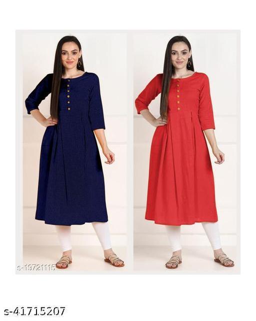 Kashvi Fashionable Women Kurta Sets