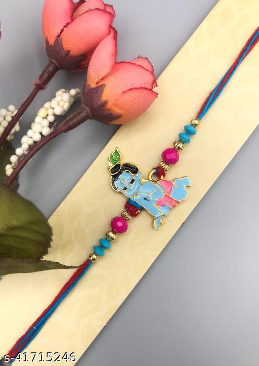 Diva Colorful Rakhi
