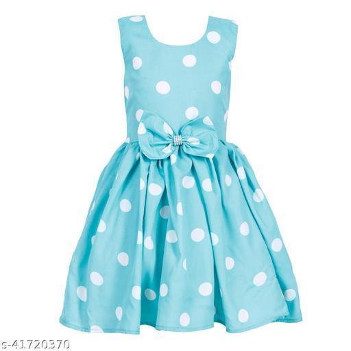 Pretty Trendy Girls Frocks & Dresses