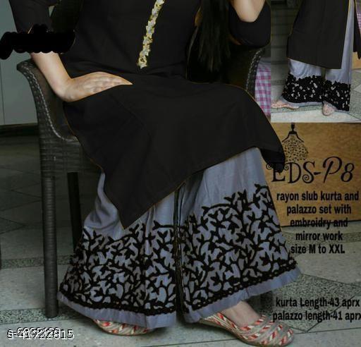 Adrika Graceful Women Kurta Sets