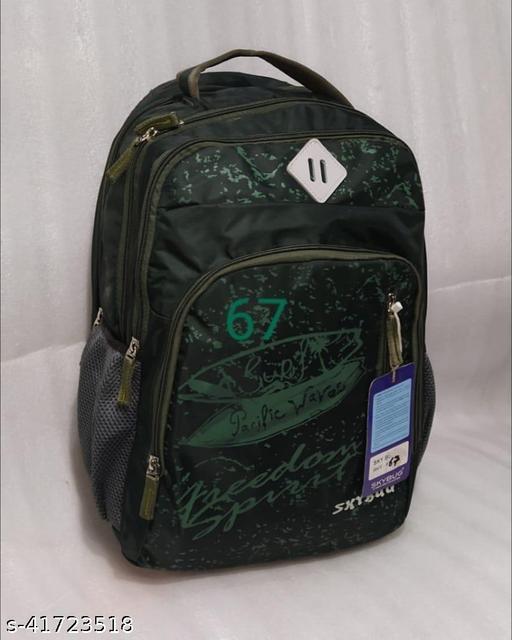 Standard Modern Men Bags & Backpacks