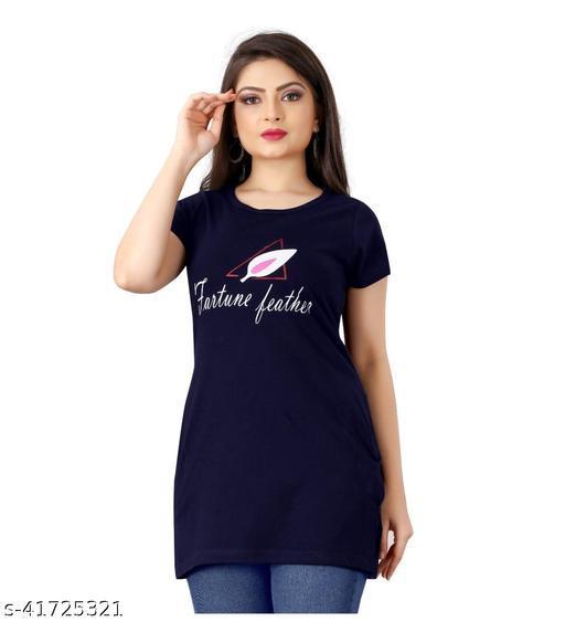 Pretty Sensational Women Tshirts