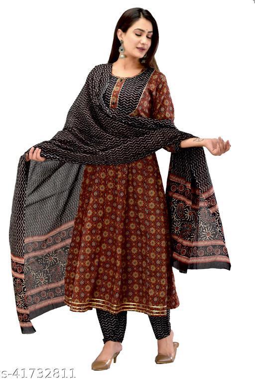 Aishani Graceful Women Kurta Sets
