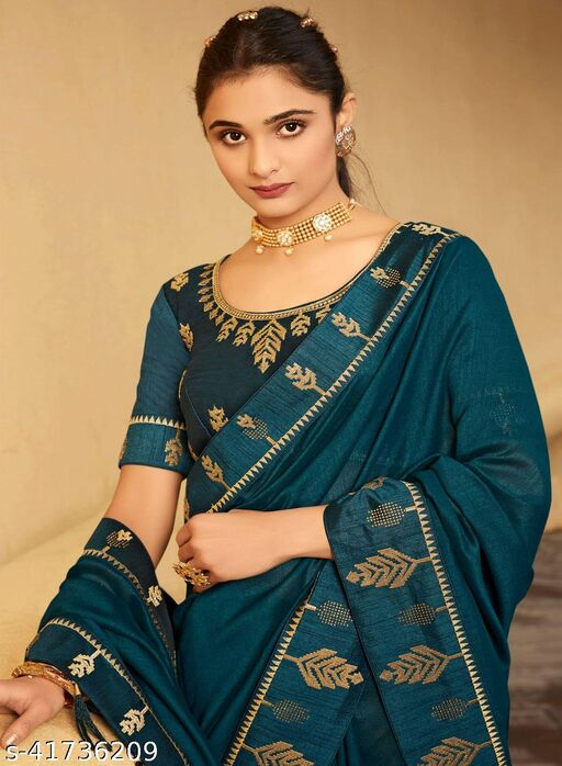 Amrut Collection Desinger Bridal Embroidery Saree