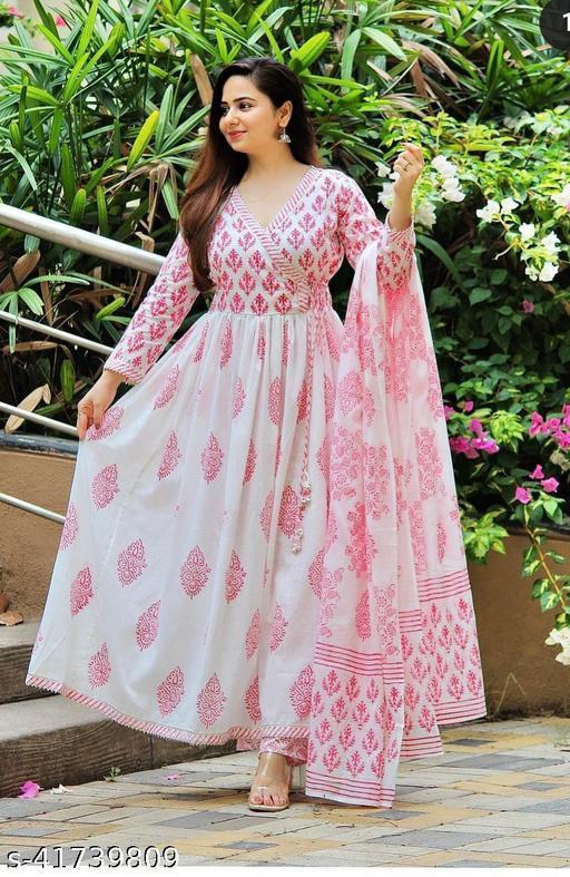 Abhisarika Pretty Kurtis