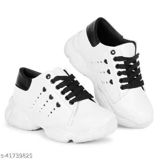 Versatile Women Casual Shoes