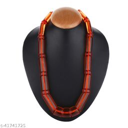 Sri Vihas Stone Beads Stylish Stunning Nacklace Jewellery for Women & Girls