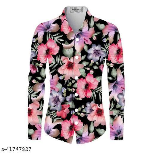 Urbane Fabulous Men Shirt Fabric