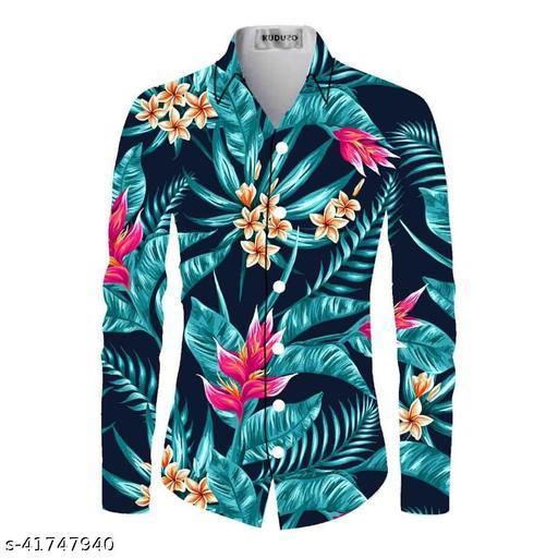 Comfy Modern Men Shirt Fabric