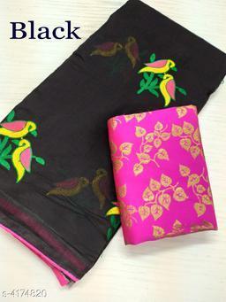 Classy Trendy Women's Saree