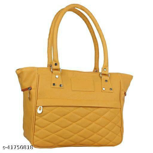 Graceful Fancy Women Handbags