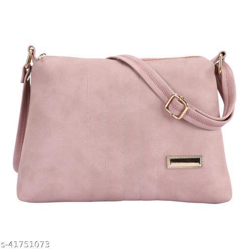 Trendy Fancy Women Slingbags