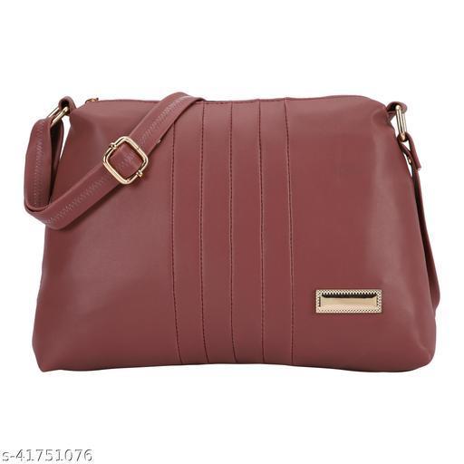 Ravishing Fashionable Women Slingbags
