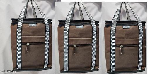 Aayush tiffin bag - Pack of 2