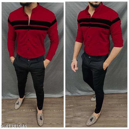 Classic Fashionista Men Shirts