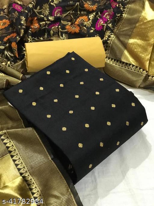Sidhdhnath fashion women Unstitched dress material