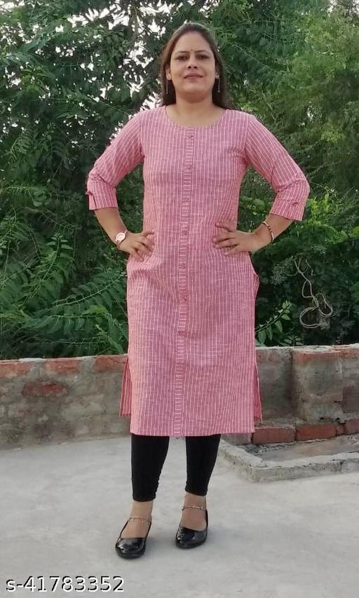 Stylist Women cotton Kurti