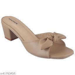 Fancy Women Heels
