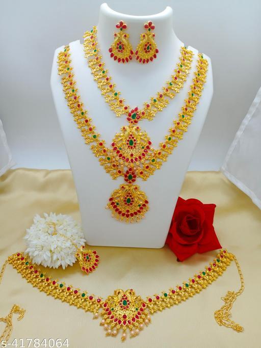 Diva Chunky Jewellery Sets