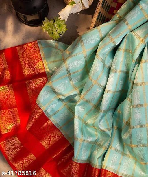 Aakarsha Ensemble Sarees