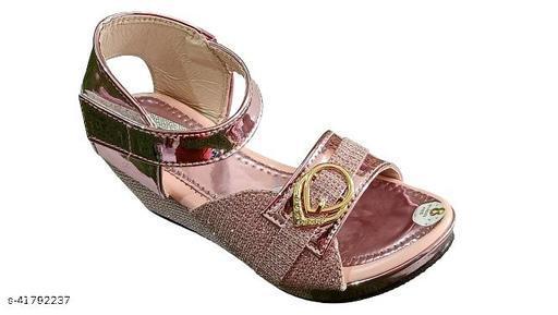 Fashionate Fancy Kids Girls Sandals