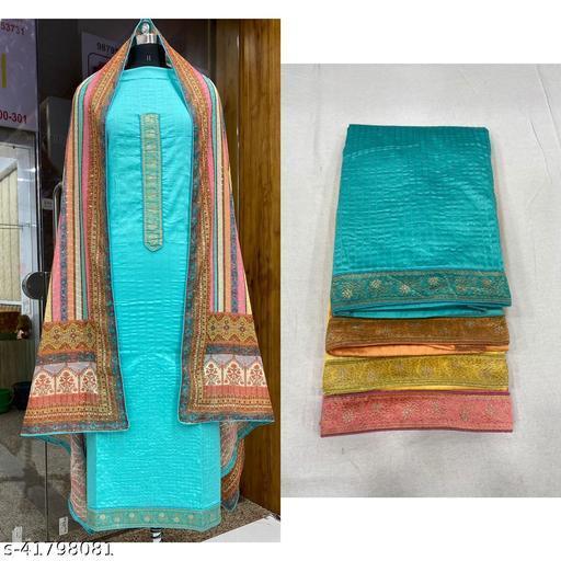 Kashvi Drishya Kurti Fabrics