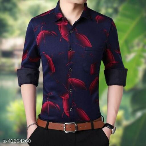 Men Shirt Fabric