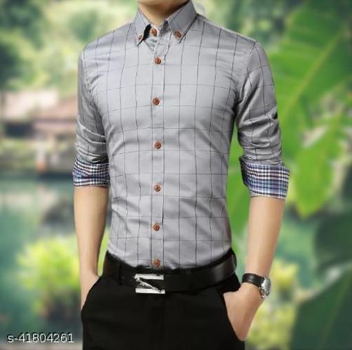 Fancy Fabulous Men Shirt Fabric