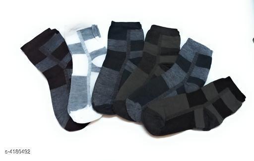New Attractive Sports Socks