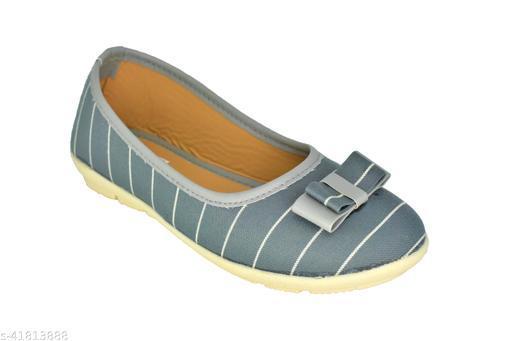 Fabulous Latest Kids Girls Casual Shoes