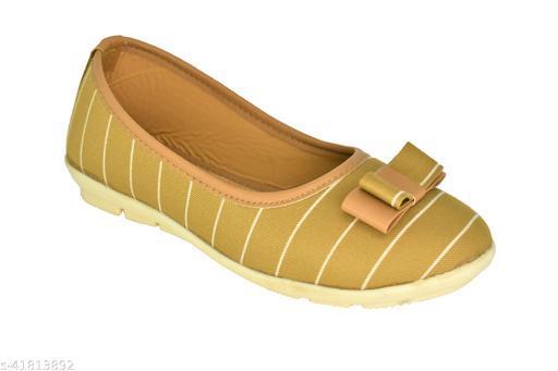 Pretty Stylish Kids Girls Casual Shoes
