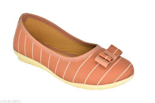 Pretty Beautiful Kids Girls Casual Shoes