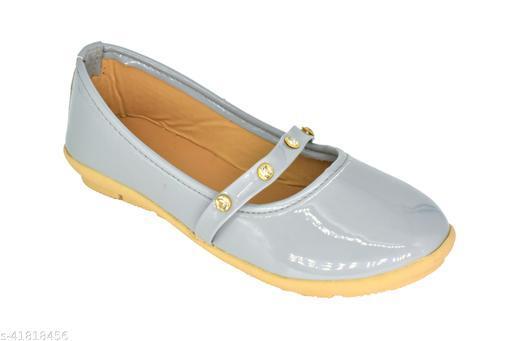 Pretty Elegant Kids Girls Casual Shoes