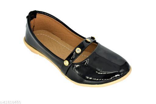 Fashionate Classy Kids Girls Casual Shoes