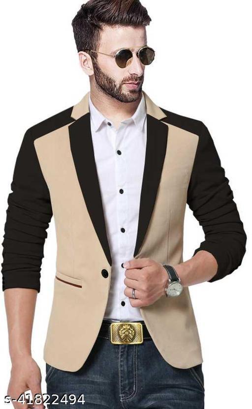 Pretty Fashionista Men Blazers