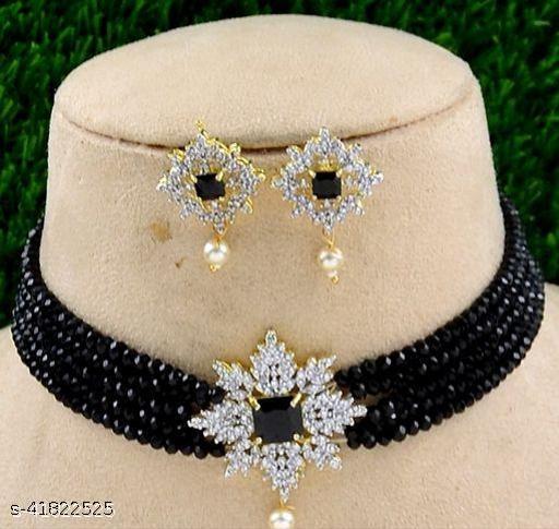 Elite Bejeweled Women Jewellery sets