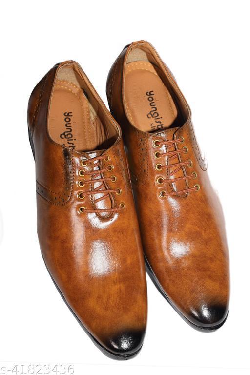 Voguish Men Loafers