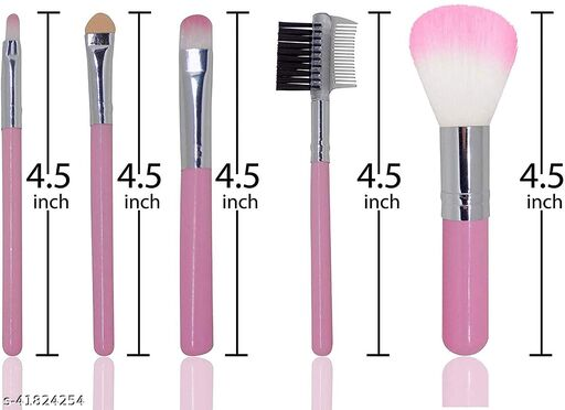 Fashionable Makeup Tools & Accessories