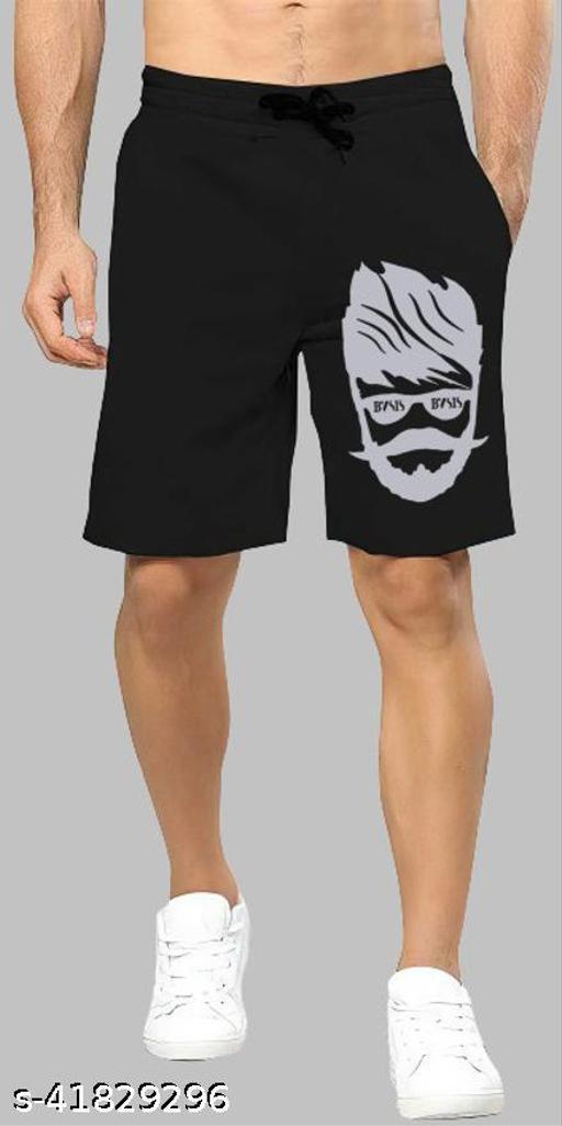 Fashionable Glamarous Men Shorts