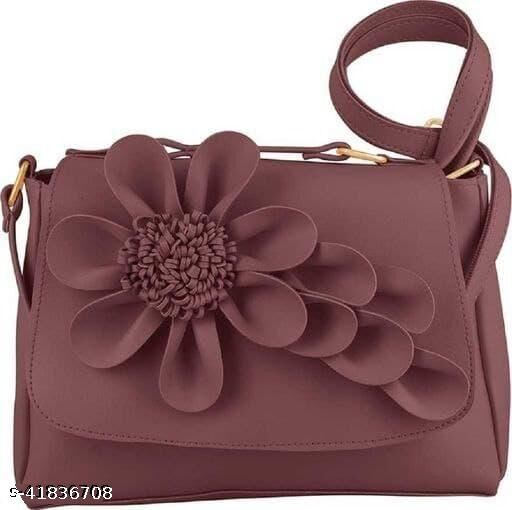 Gorgeous Fashionable Women Slingbags