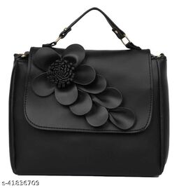 Voguish Fashionable Women Slingbags