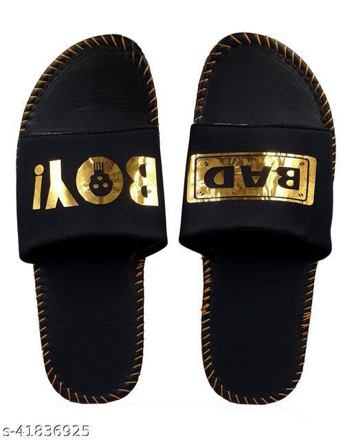 Tredy Men's Flip-Flops Slippers Slides