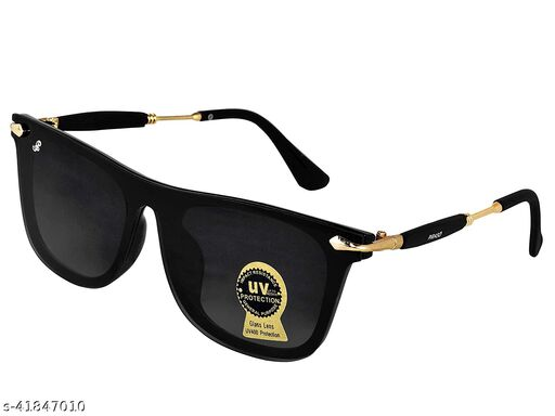Classic Unisex UV 400 Protected Sunglasses Combo Latest for Men Women Boys Girls Cooling Stylish Goggles